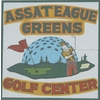 Assateague Greens Golf Center Logo