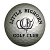 Little Bighorn Golf Club Logo