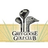 Grey Goose Golf Club Logo