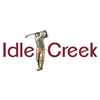 Idle Creek Golf Course Logo