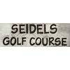 Seidel Golf Course Logo