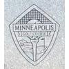 Minneapolis Golf Course Logo