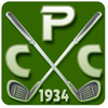 Perry Country Club - Private Logo