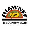Shawnee Golf &amp; Country Club - Clear Creek Course Logo