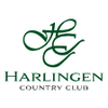Harlingen Country Club - Private Logo