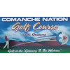 Comanche Nation Golf Course Logo