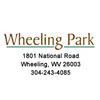 Wheeling Park Golf Course Logo