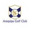 Arequipa Golf Club Logo