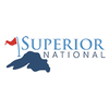 Superior National at Lutsen - Canyon Nine Logo