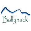 Ballyhack Golf Club Logo