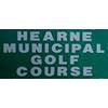 Hearne Municipal Golf Course - Public Logo