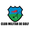 Military Golf Club Logo
