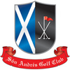 San Andres Golf Club Logo