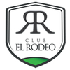 El Rodeo Sports Club - Rodeo Course Logo
