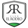 El Rodeo Sports Club - Rodeo Course Logo