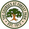 Forest Park Golf Course - Hawthorne Logo