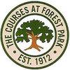 Forest Park Golf Course - Hawthorne Logo
