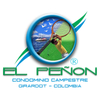 El Penon Golf Course Logo