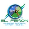 El Penon Golf Course Logo