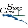 Stone Creek Golf Course - Sandstone Logo