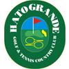 Hatogrande Golf & Country Club Logo