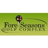 Fore Seasons Golf Complex - Trinity Course Logo