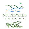 The Arnold Palmer Signature Course At Stonewall Resort Logo