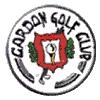 Cardon Golf Club Logo