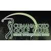 Cumanagoto Golf Club Logo