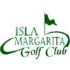Isla Margarita Golf Club Logo