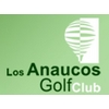 Los Anaucos Golf Club Logo