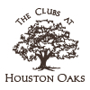 Houston Oaks Country Club & Family Sports Retreat - Oaks Course Logo