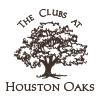 Houston Oaks Country Club & Family Sports Retreat - Oaks Course Logo