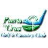 Puerto La Cruz Golf & Country Club Logo