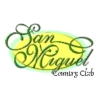 San Miguel Country Club Logo