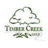 Timber Creek Golf Course Logo
