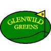 Glenwild Greens Golf Course Logo