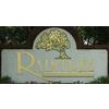 Raintree Golf Course Logo