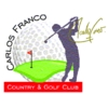 Carlos Franco Country &amp; Golf Club Logo