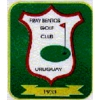 Fray Bentos Golf Club Logo