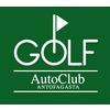 AutoClub Antofagasta Golf Course Logo
