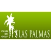 Las Palmas Golf Club Logo