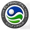 Pirque Principal Golf Club Logo