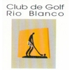 Rio Blanco Golf Club Logo