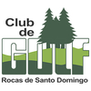 Rocas de Santo Domingo Golf Club - White Course Logo
