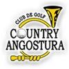 Angostura Country Club - Par-3 Course Logo