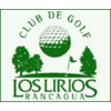 Los Lirios Rancagua Golf Club Logo