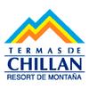 Termas de Chillan Golf Course Logo