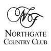 Creek/Bunkers at Northgate Country Club - Private Logo