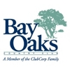 Bay Oaks Country Club - Private Logo
